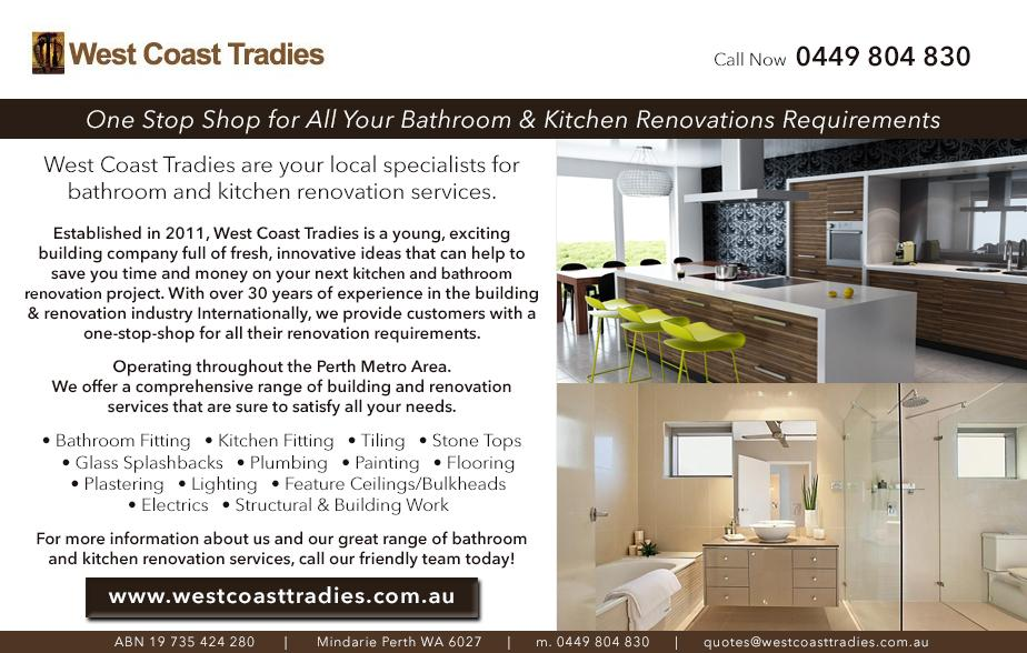 Bathroom Renovations Joondalup phone us today : bathroom renovations banksia grove
