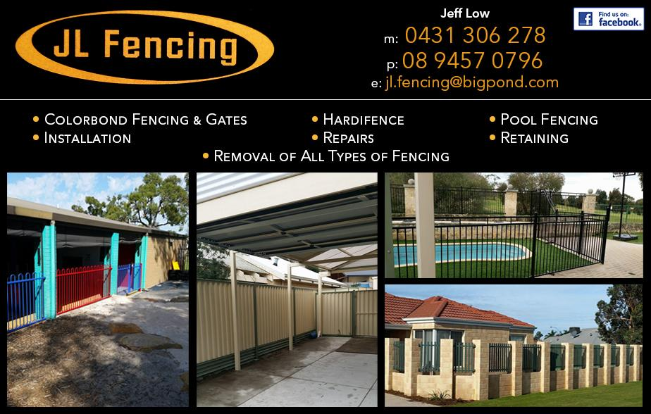 Phone Us Today Fencing Redcliffe