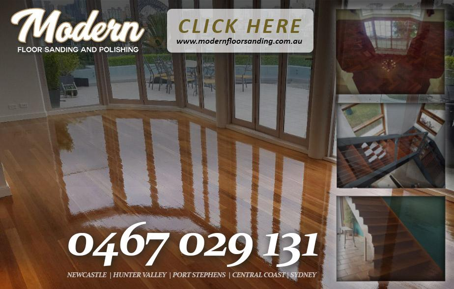 Modern Floor Sanding & Polishing - 0467 029 131  Floor Sanding Newcastle Floor Polishing Newcastle