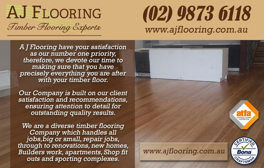 A and J Floor Sanding P/L- 0408 659 109  Floor Sanding- North Shore Floor Polishing- North Shore Floors- North Shore Timber Floors- North Shore