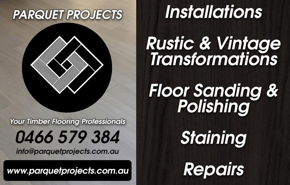 Parquet Projects P/L- 0466 579 384  Floors- Richmond, Abbotsford, Burnley, Hawthorn, Kew, Kew East  Timber floors- Richmond, Abbotsford, Burnley, Hawthorn, Kew, Kew East  Parquetry floors- Richmond, Abbotsford, Burnley, Hawthorn, Kew, Kew East
