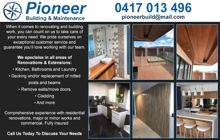 Phone Us Today : Renovations Canberra